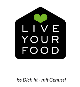 Beate Gaschler - live your food